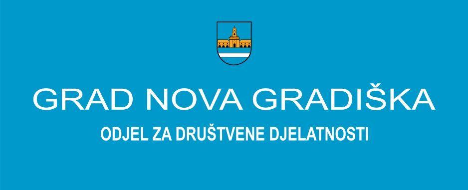 Poziv za prijavu manifestacija za Dan Grada Nova Gradiška 2018.