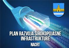 Plan razvoja širokopojasna infrastrukture