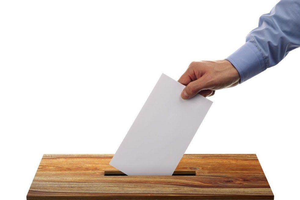 Rezultati glasovanja na izborima održanim 03. lipnja 2018. godine