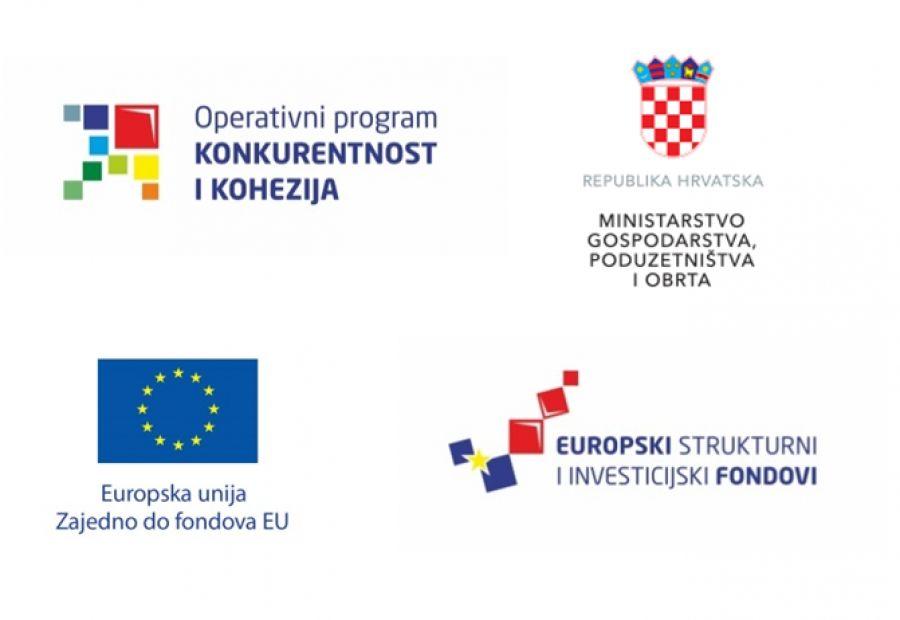 """Poziv na dostavu projektnih prijedloga """"Poboljšanje konkurentnosti i učinkovitosti MSP-a kroz informacijske i komunikacijske tehnologije (IKT) – 2"""""""