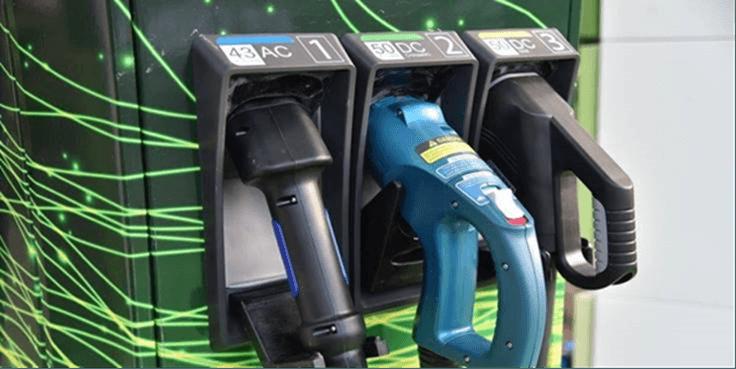Punionica električnih vozila i u gradu Nova Gradiška