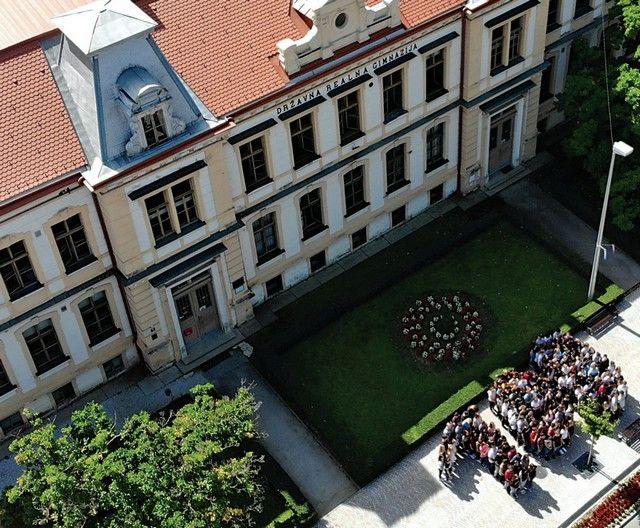 Program obilježavanja 100 godina Gimnazije Nova Gradiška