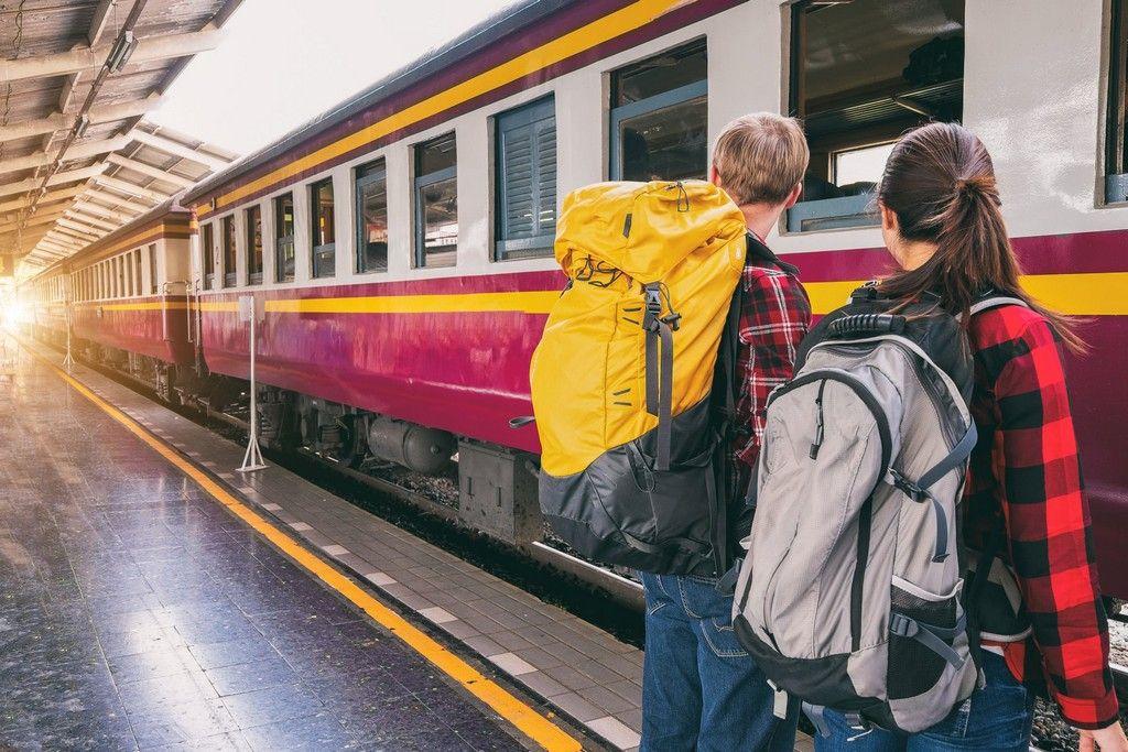 JAVNI POZIV – sufinanciranje troškova javnog prijevoza (željeznicom) redovnih studenata