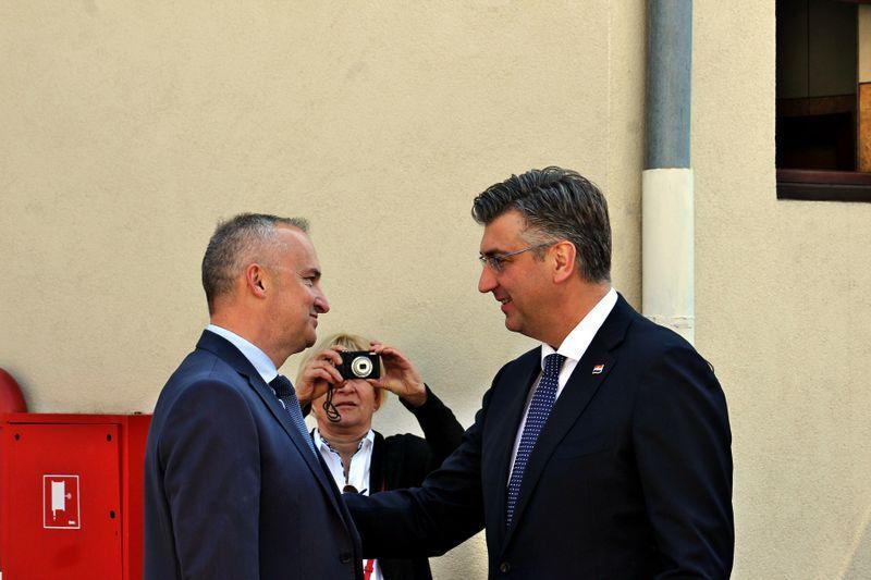 Održana VIII. sjednica Savjeta za Slavoniju, Baranju i Srijem