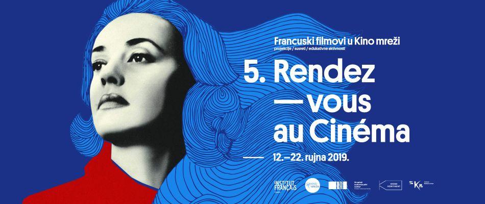 RENDEZ-VOUS AU CINEMA