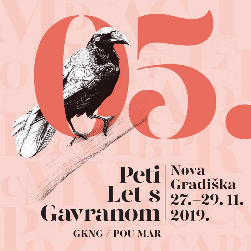 Peti Let s Gavranom