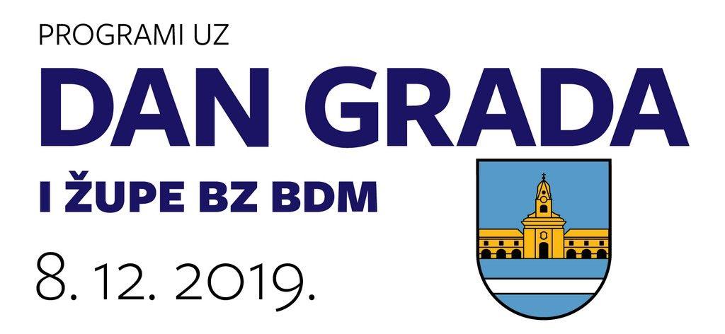 Programi uz Dan Grada i Župe BZ BDM