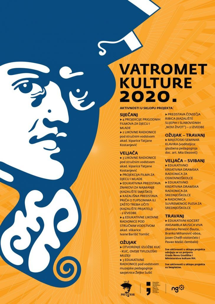 VATROMET KULTURE