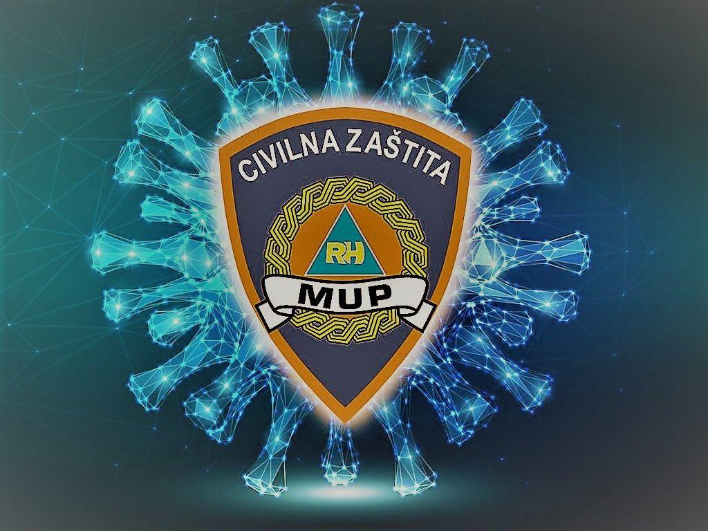 Zaključak Stožera civilne zaštite Grada Nova Gradiška