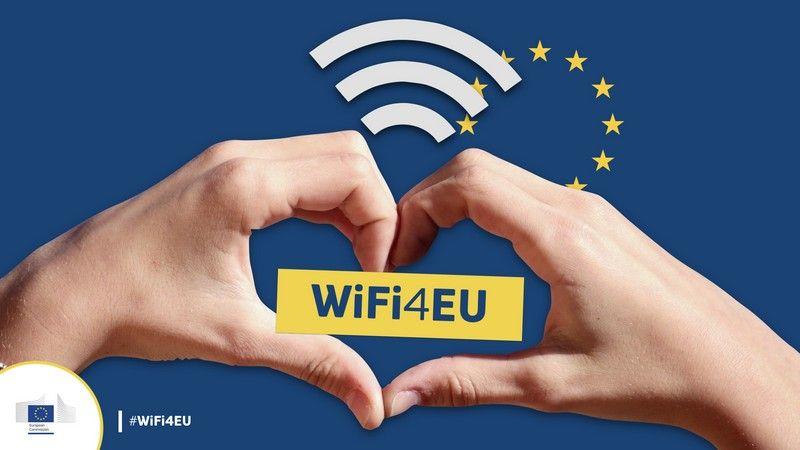 Grad Nova Gradiška osigurava svojim sugrađanima besplatan pristup internetu na javnim površinama
