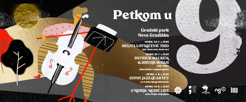 PETKOM U 9