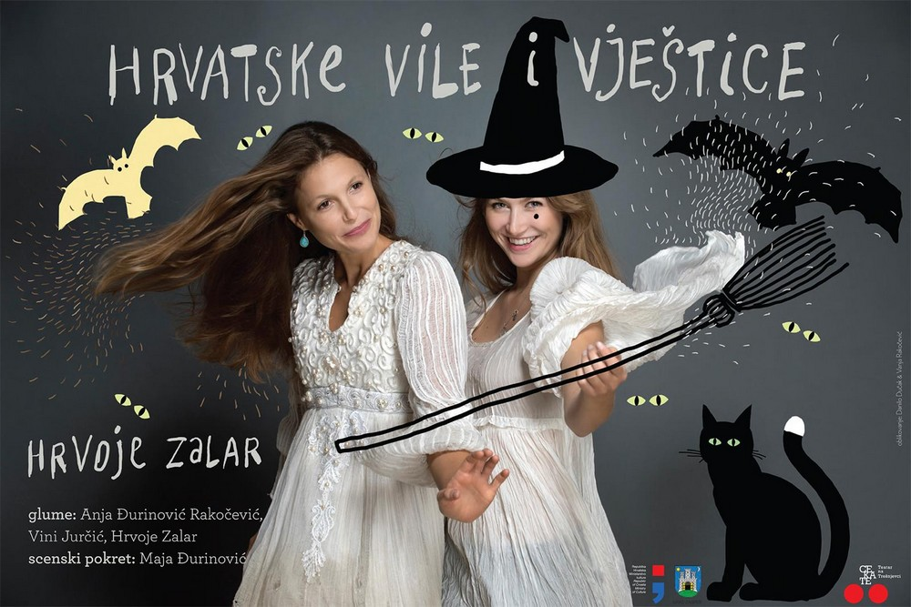 Najava Međunarodnog dana kazališta za djecu i mlade