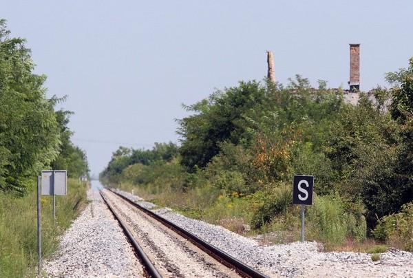 Obavijest o javnoj raspravi u postupku procjene utjecaja na okoliš modernizacije željezničke pruge M104 Novska- Tovarnik- DG dionica Okučani – Vinkovci
