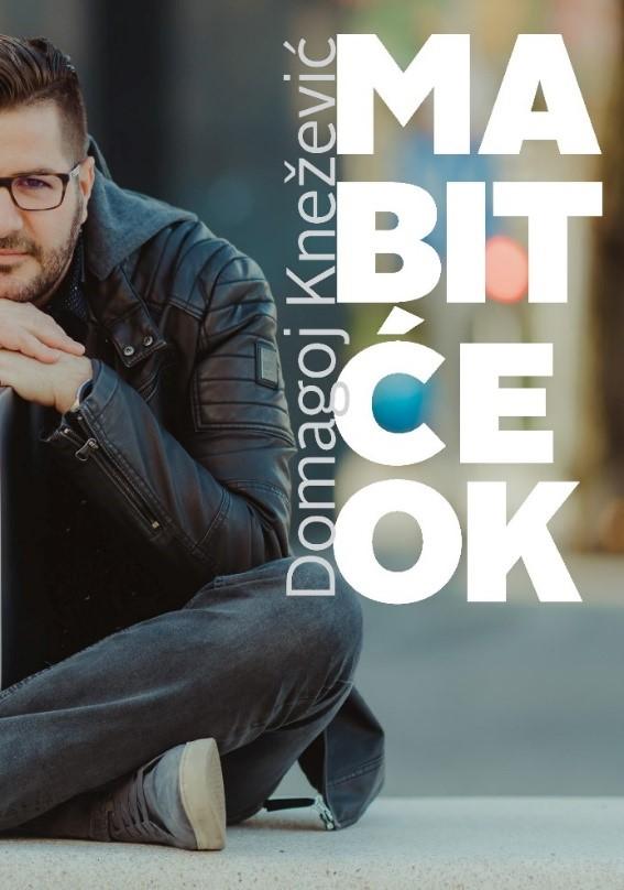 """MJESEC HRVATSKE KNJIGE 2021. GKNG uz predstavljanje knjige """"MA BIT ĆE OK"""" našeg poznatog blogera i kolumnista Domagoja Kneževića"""